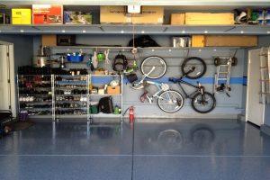 acabados suelos garajes