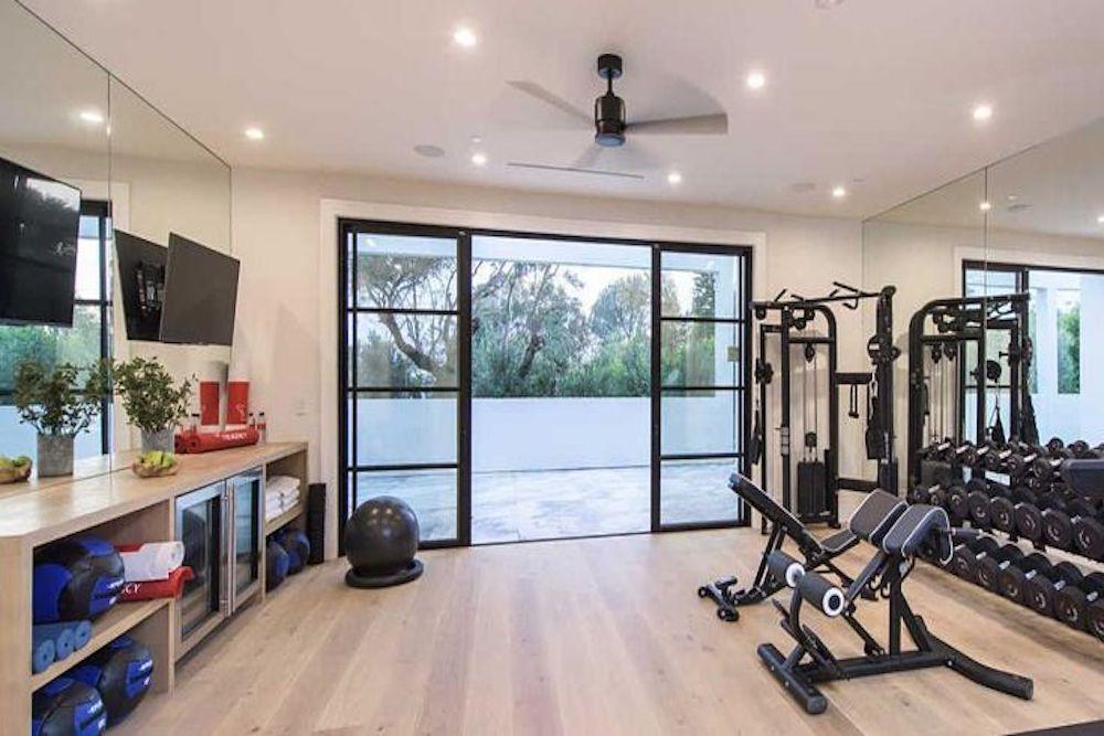 cuanto cuesta hacer un gimnasio en casa