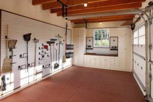 fotos decoración garajes