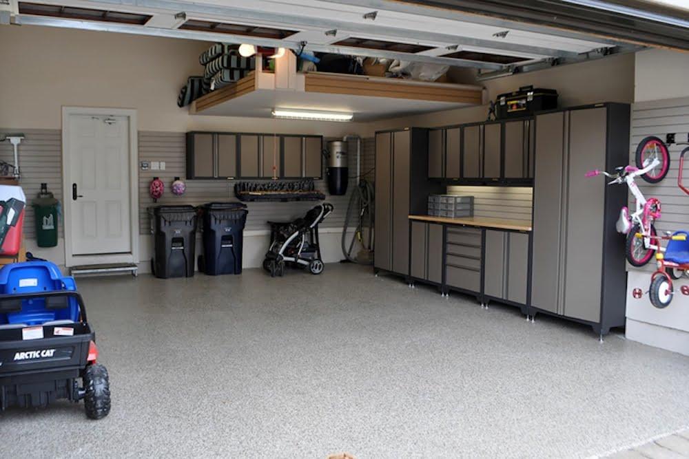 Decoraci 243 N De Garajes M 225 S Que Un Sitio Para Guardar El
