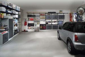 decoraciones de garajes