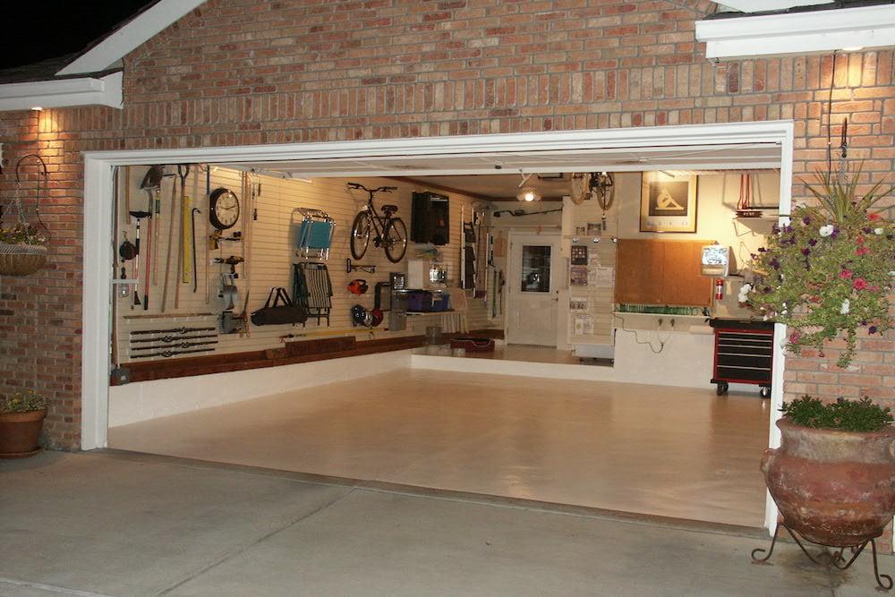 ideas decoracion garajes