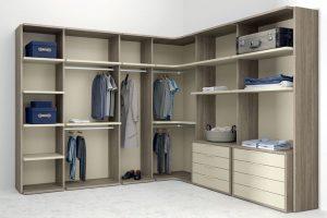 ideas para hacer vestidores