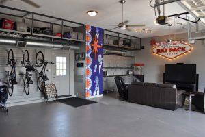 imagenes decoracion garajes