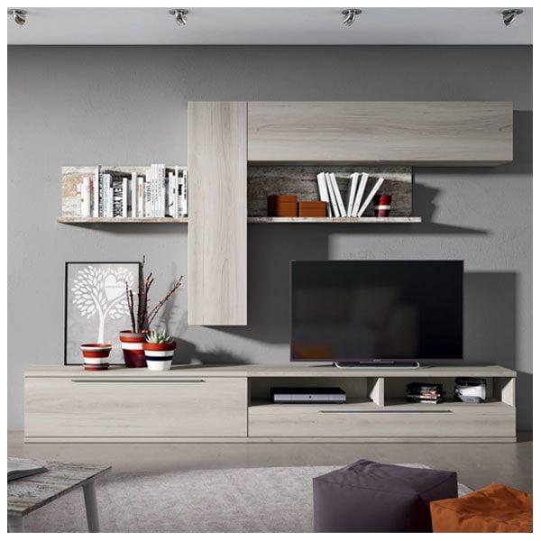 Modernos muebles de comedor Expo Mobi