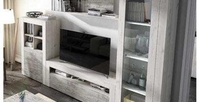 Muebles de comedor Expo Mobi