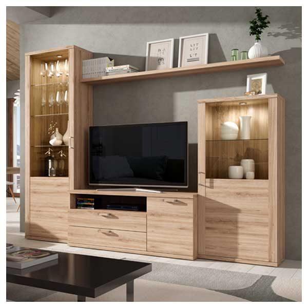 Muebles de comedor MINA Expo Mobi