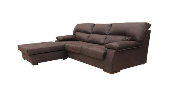 Sofás chaise anta Expo Mobi