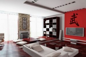 decoracion salones orientales