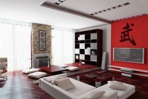 decoracion salones orientales
