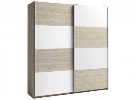 Mejora tu cuarto con elegantes armarios de mobiprix for Armarios habitacion puertas correderas