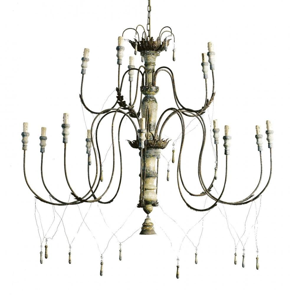 Baratas lámparas de techo Becara
