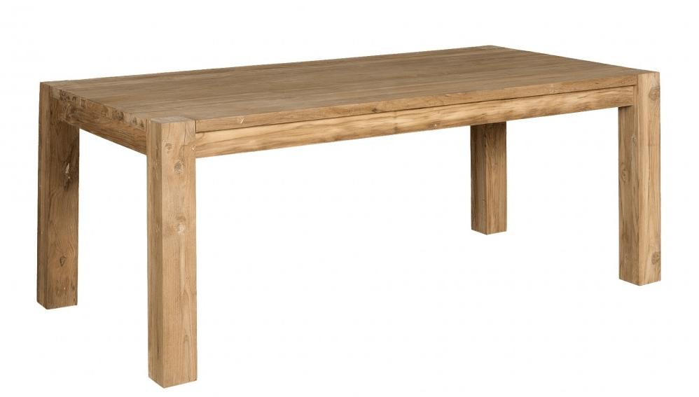 Baratas mesas de comedor Becara