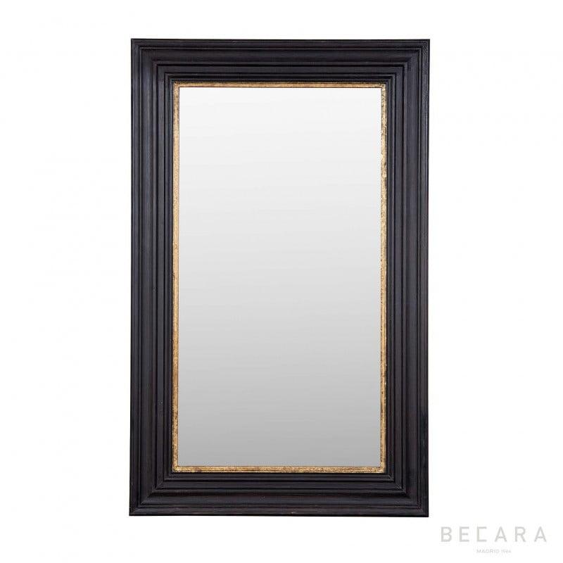 Espejos baratos Becara