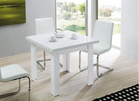 ▷ Grandes ofertas en mesas de comedor Mobiprix | Prodecoracion