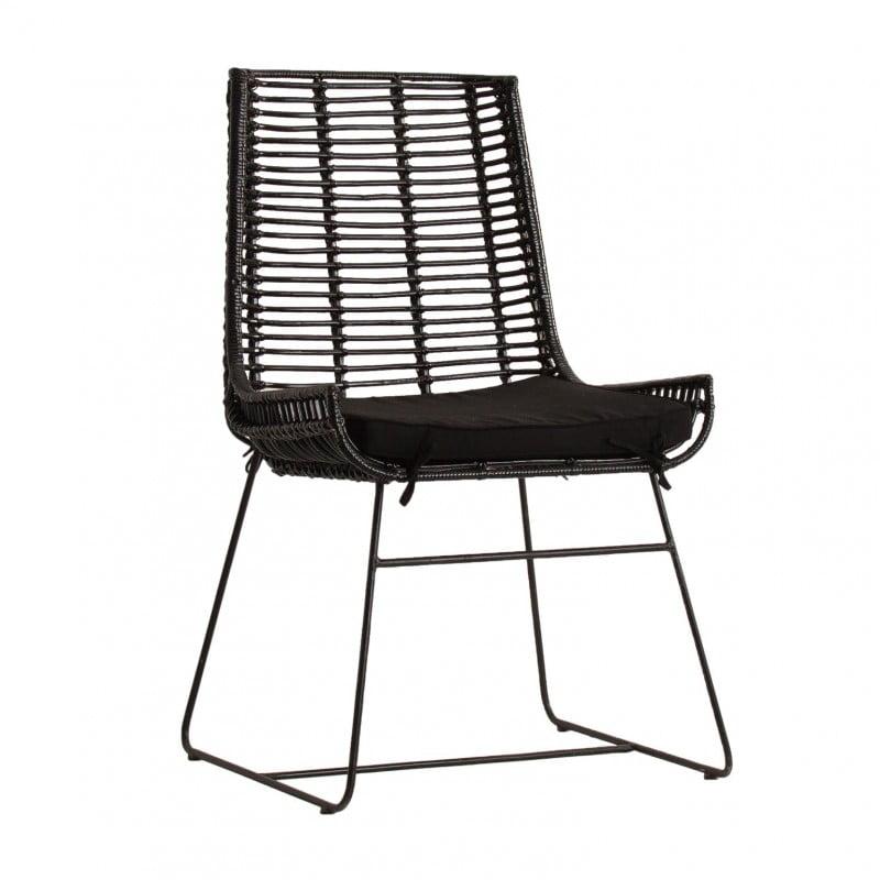 Modernas sillas Becara