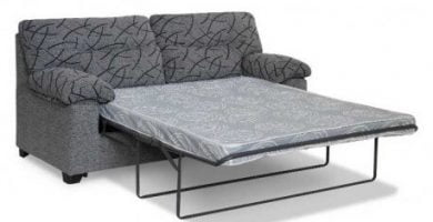 Sofá cama Mobiprix