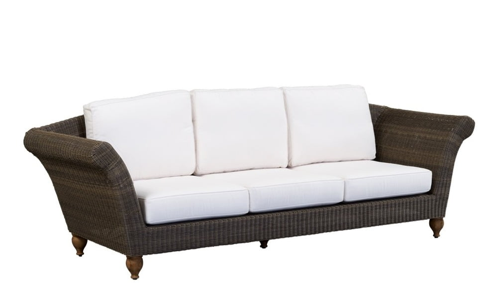 Sofás modernos Becara