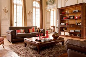 decoracion de interiores salones clasicos