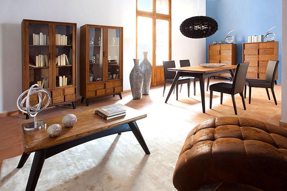 ▷ Estilo único con un buen salón vintage | Prodecoracion