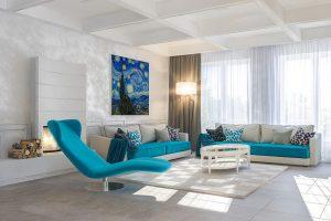 ideas decoracion salon minimalista