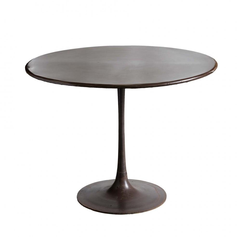 mesas redondas becara