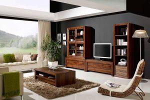 sala estilo contemporaneo