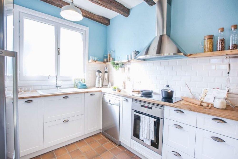 ▷ El encanto y secretos de las cocinas rústicas | Prodecoracion