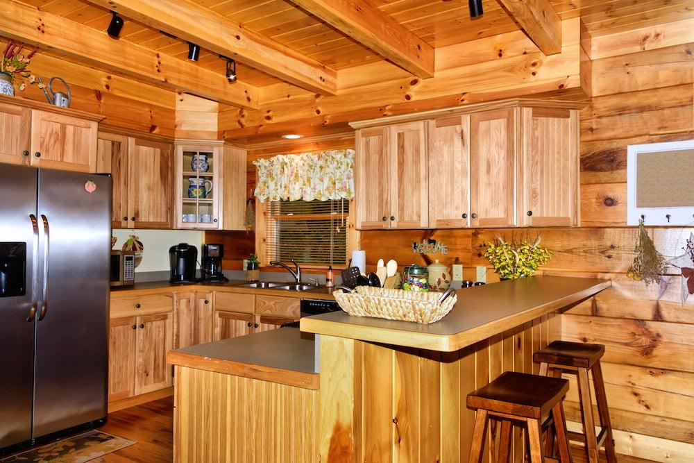 El Encanto Y Secretos De Las Cocinas Rústicas Prodecoracion