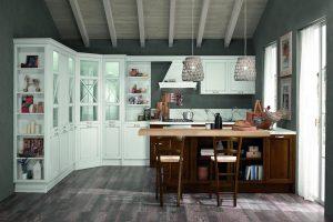 como reformar una cocina rustica