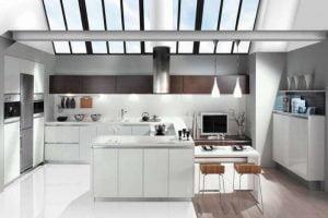 decoracion de cocina estilo minimalista