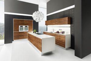 decoracion de cocina minimalista