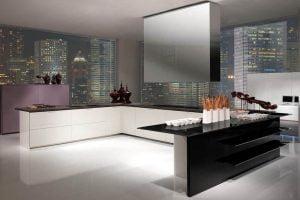 ideas cocina minimalista