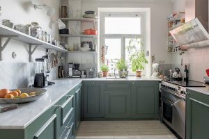 ideas cocina nordica