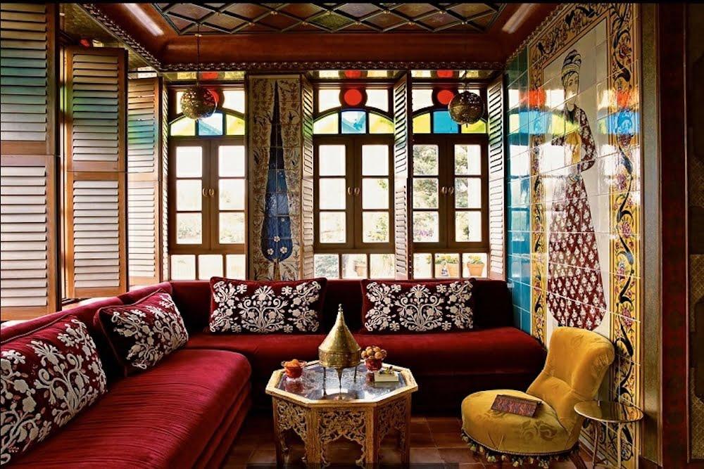 sala arabe