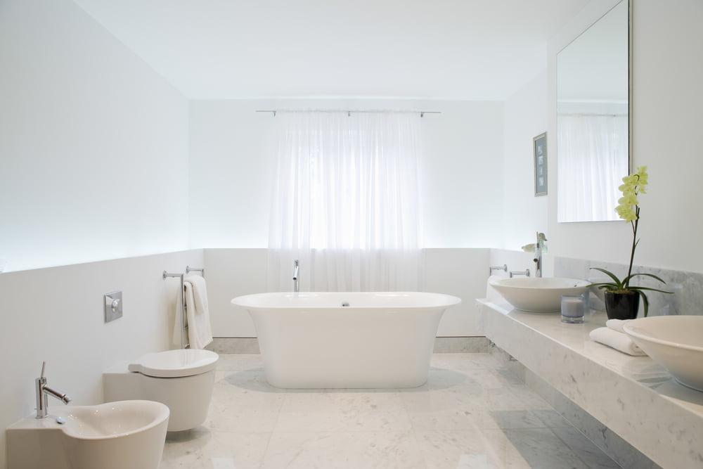 Azulejos para baño