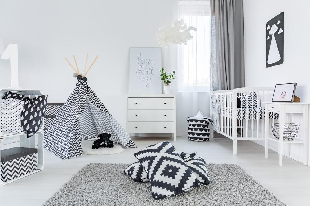 Las ideas más actuales para habitaciones infantiles