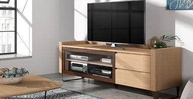 Muebles tv Kibuc