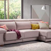 Sofá cama Kibuc