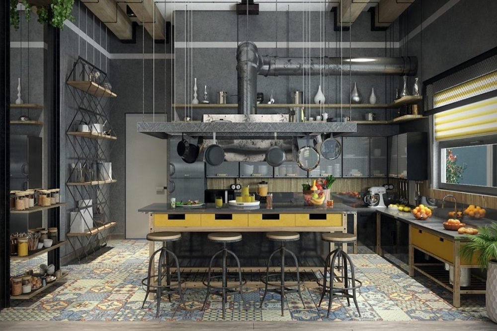 ▷ El gran secreto para tener la mejor cocina industrial ...