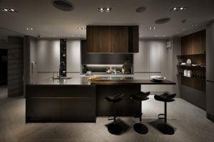 como hacer una cocina moderna
