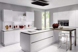 como pintar mi cocina moderna