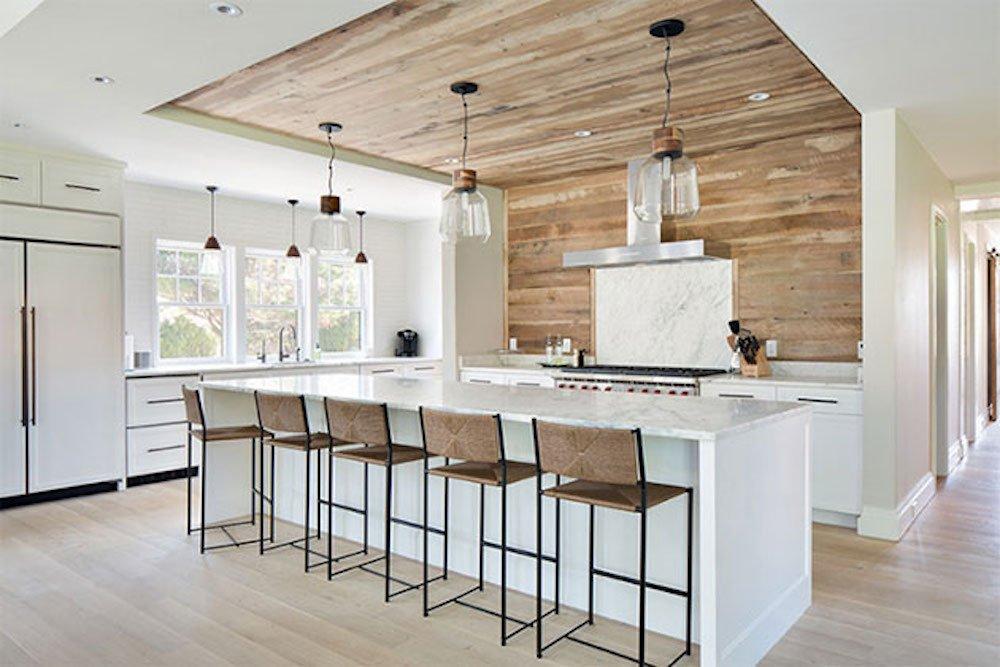 como pintar una cocina moderna