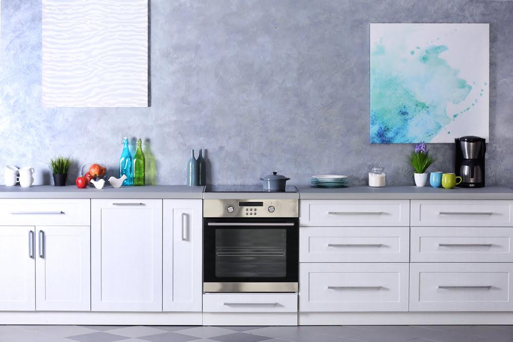 cuadros para decorar cocinas