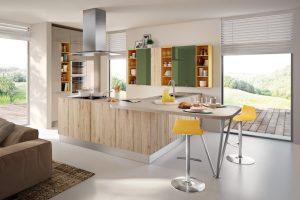 decoracion de interiores cocinas modernas