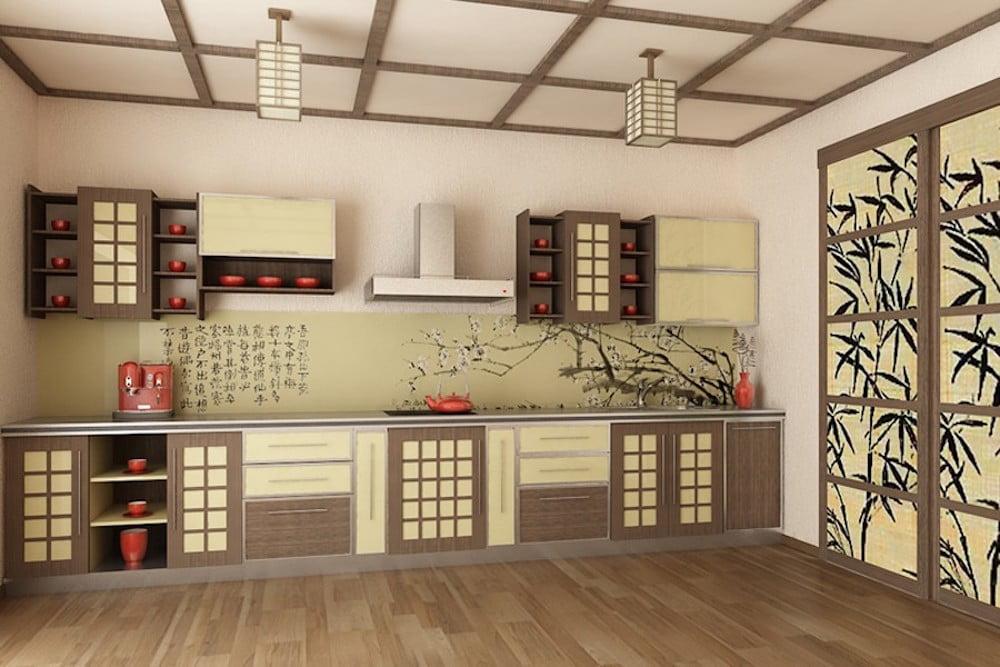 decoracion estilo oriental