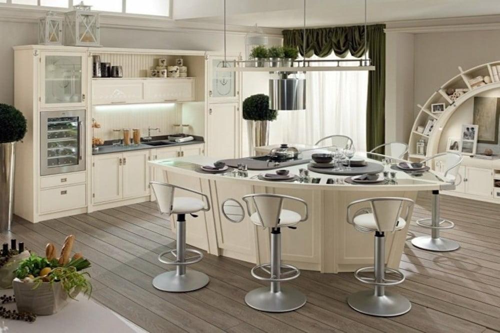 decoracion marinera cocina