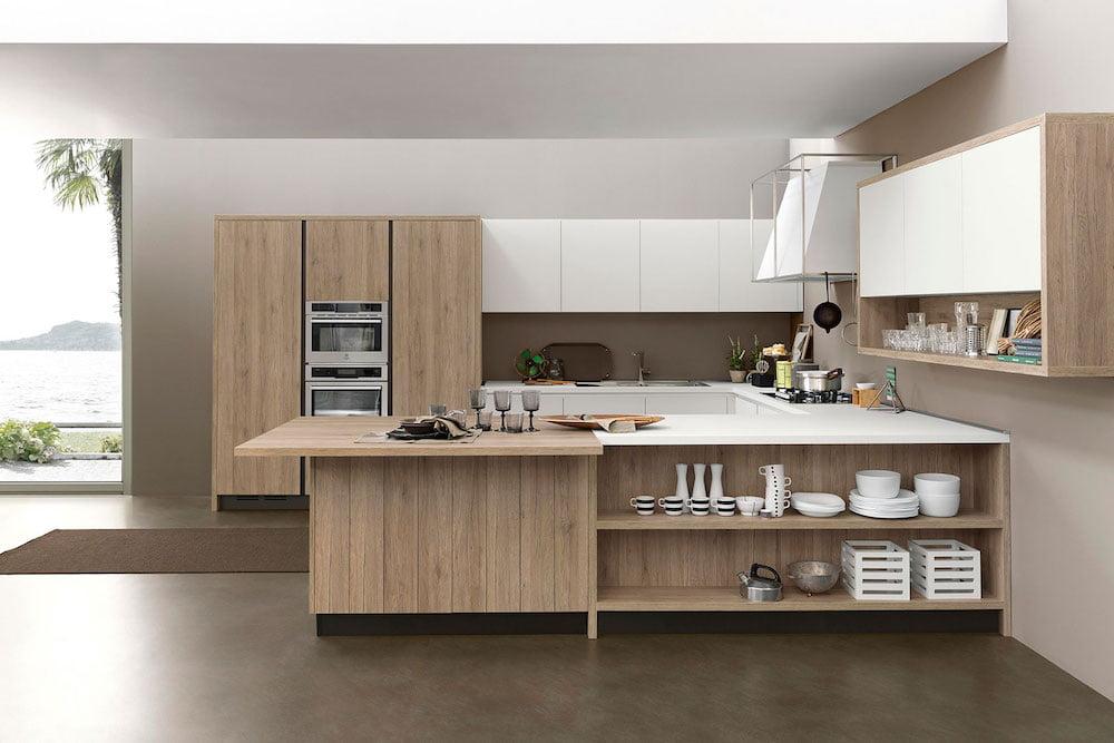 decorar cocina moderna