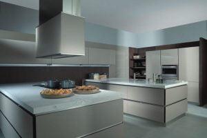 decorar una cocina moderna