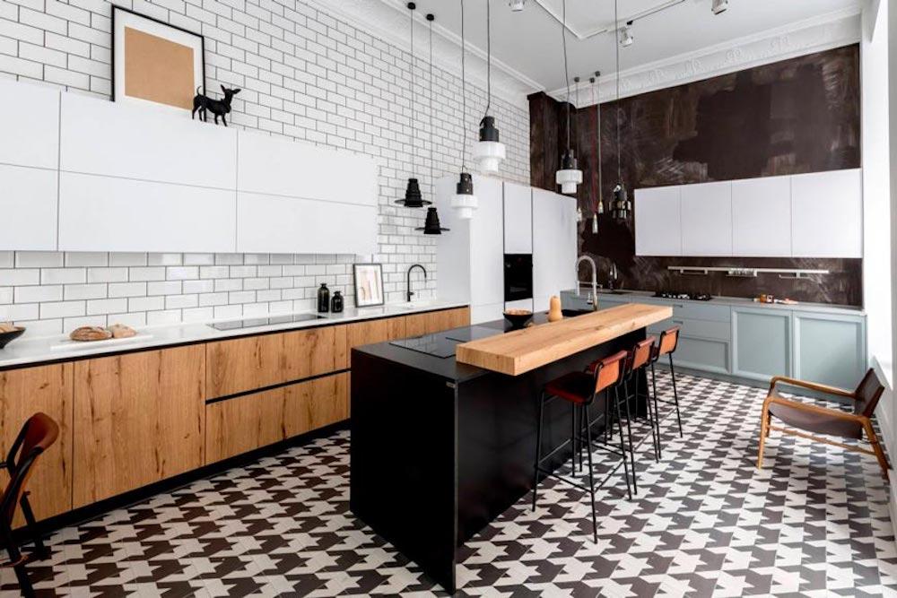 ▷ El gran secreto para tener la mejor cocina industrial | Prodecoracion